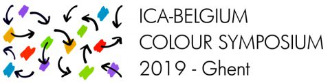 ICA-BELGIUM COLOUR SYMPOSIUM