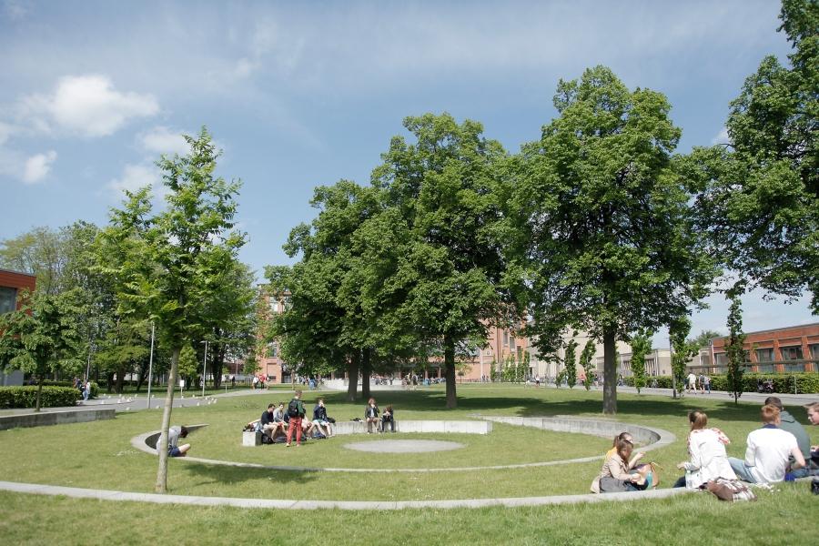 KU Leuven Ghent Technology Campus