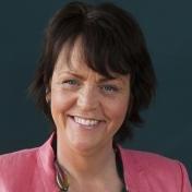 Jeannette Hanenburg - ICA-Belgium