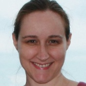 Maja Kaurin - ICA-Belgium