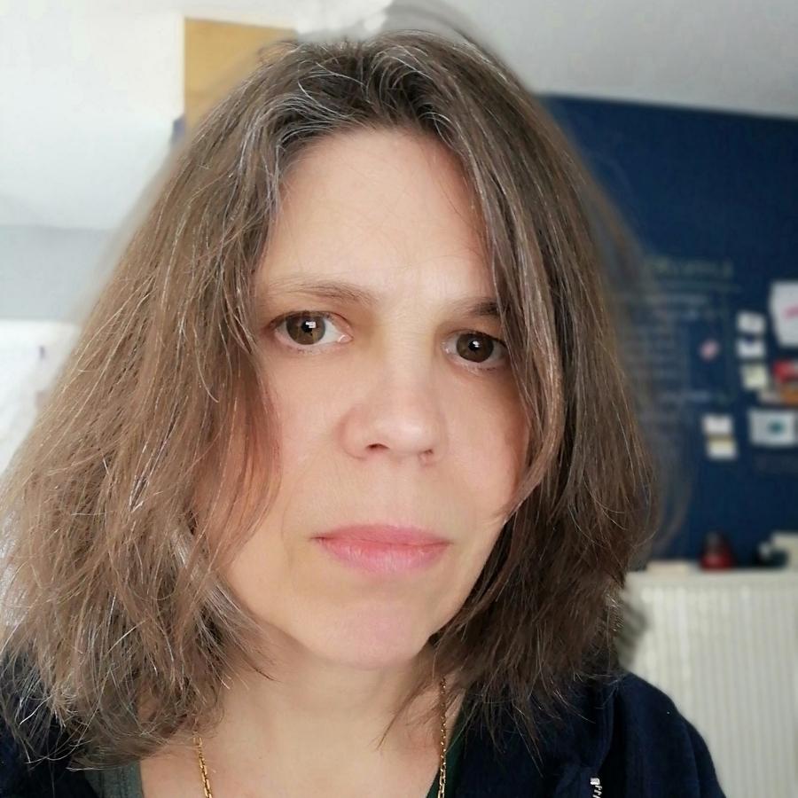 Inez Michiels (ICA-Belgium)